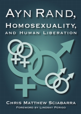 Ayn Rand, Homosexuality, and Human Liberation